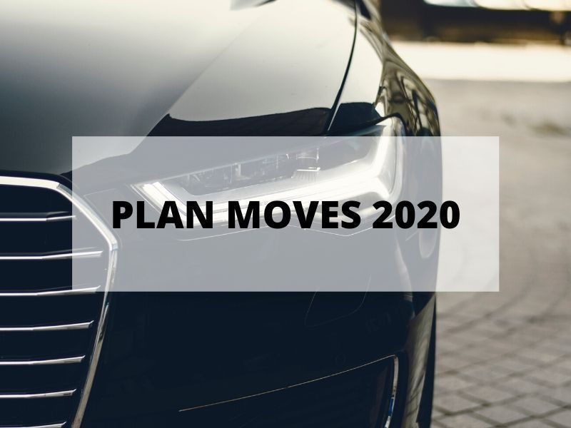 Plan Moves 2020: conoce en qué consiste paso a paso