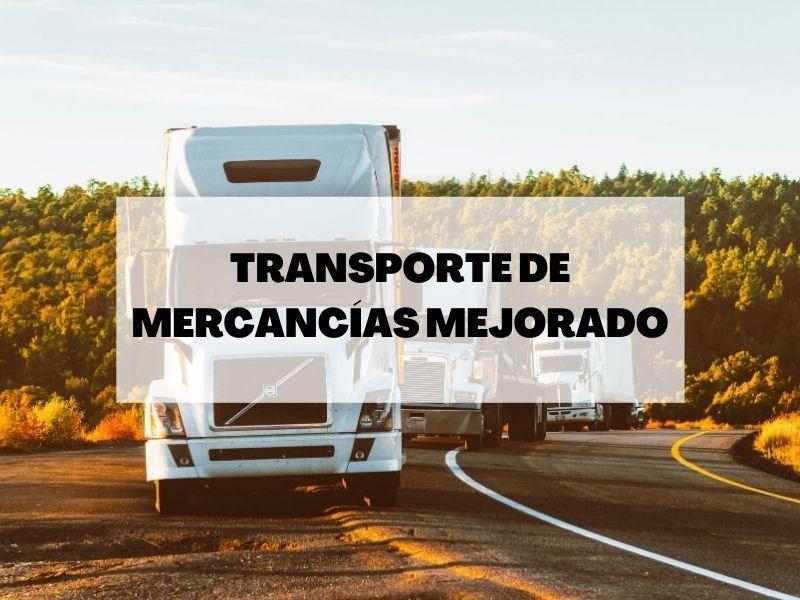 La economía colaborativa mejora el transporte de mercancías