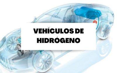 Todo sobre los vehículos de hidrógeno